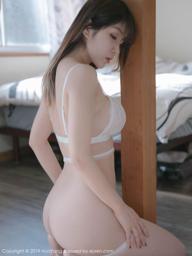 [HuaYang] 2019.03.01 VOL.120 王雨纯插图2