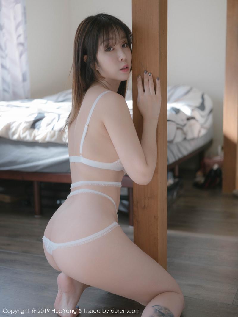 [HuaYang] 2019.03.01 VOL.120 王雨纯插图3