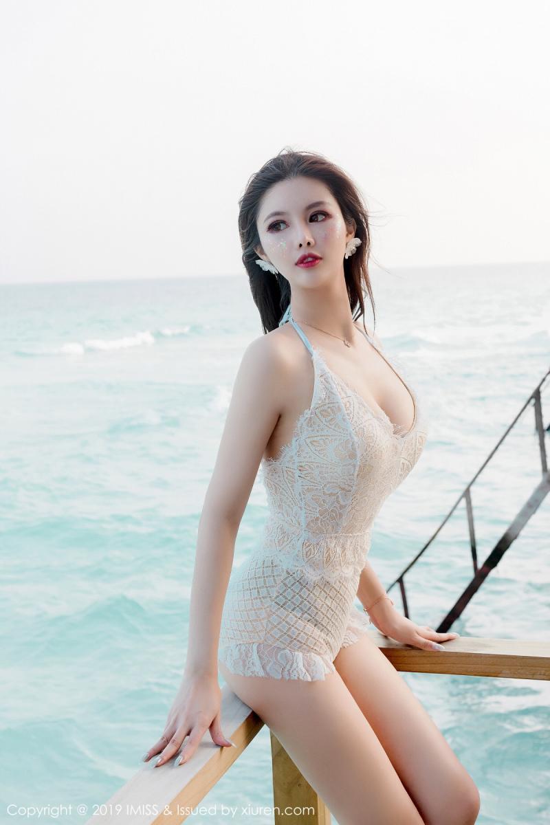 [IMISS] 2019.03.04 VOL.330 若彤boomboom插图3
