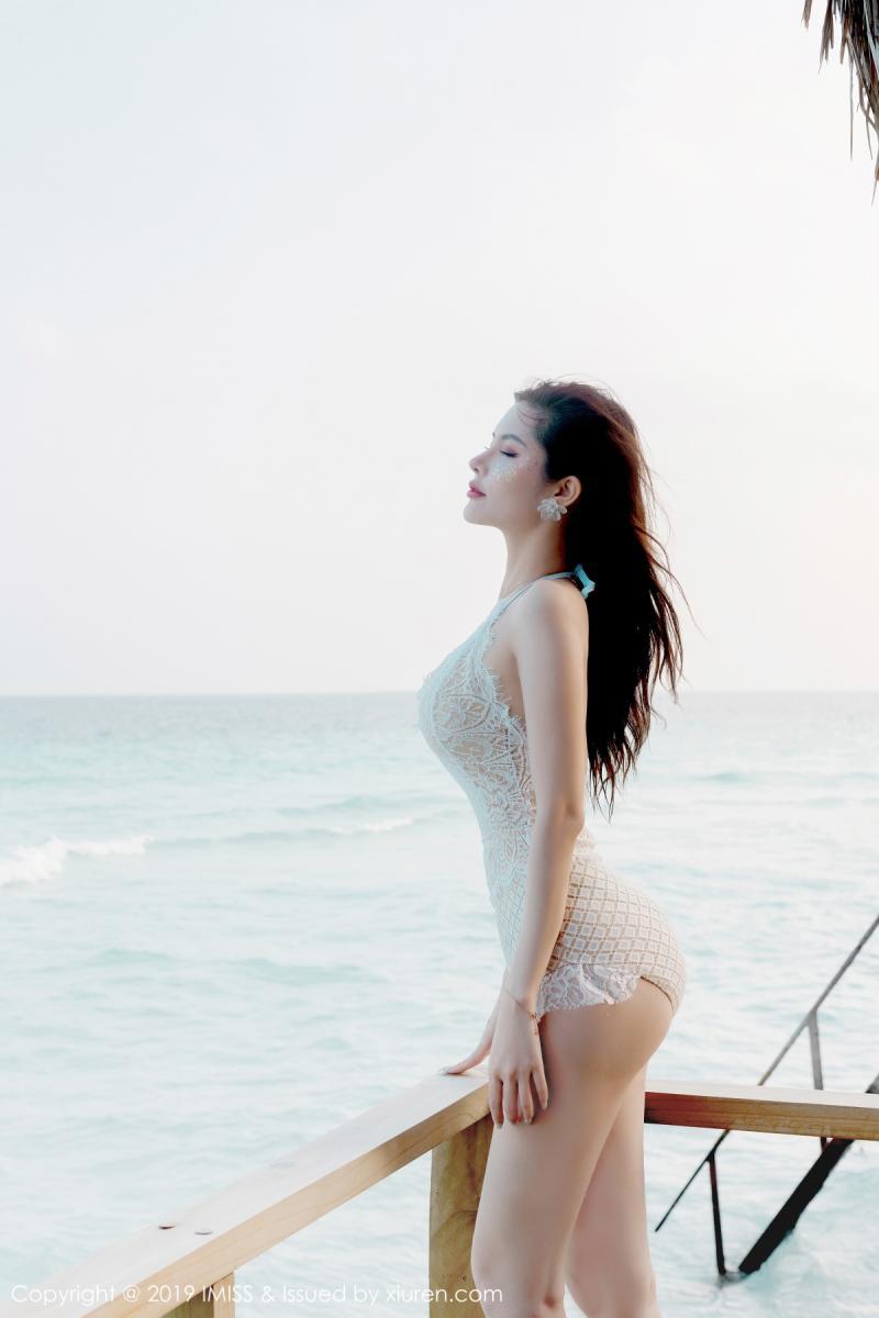 [IMISS] 2019.03.04 VOL.330 若彤boomboom插图4