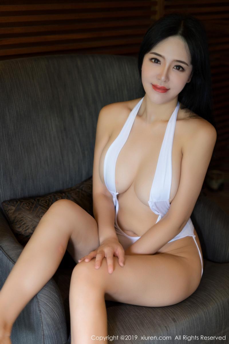[XIUREN] 2019.03.04 刘钰儿插图4