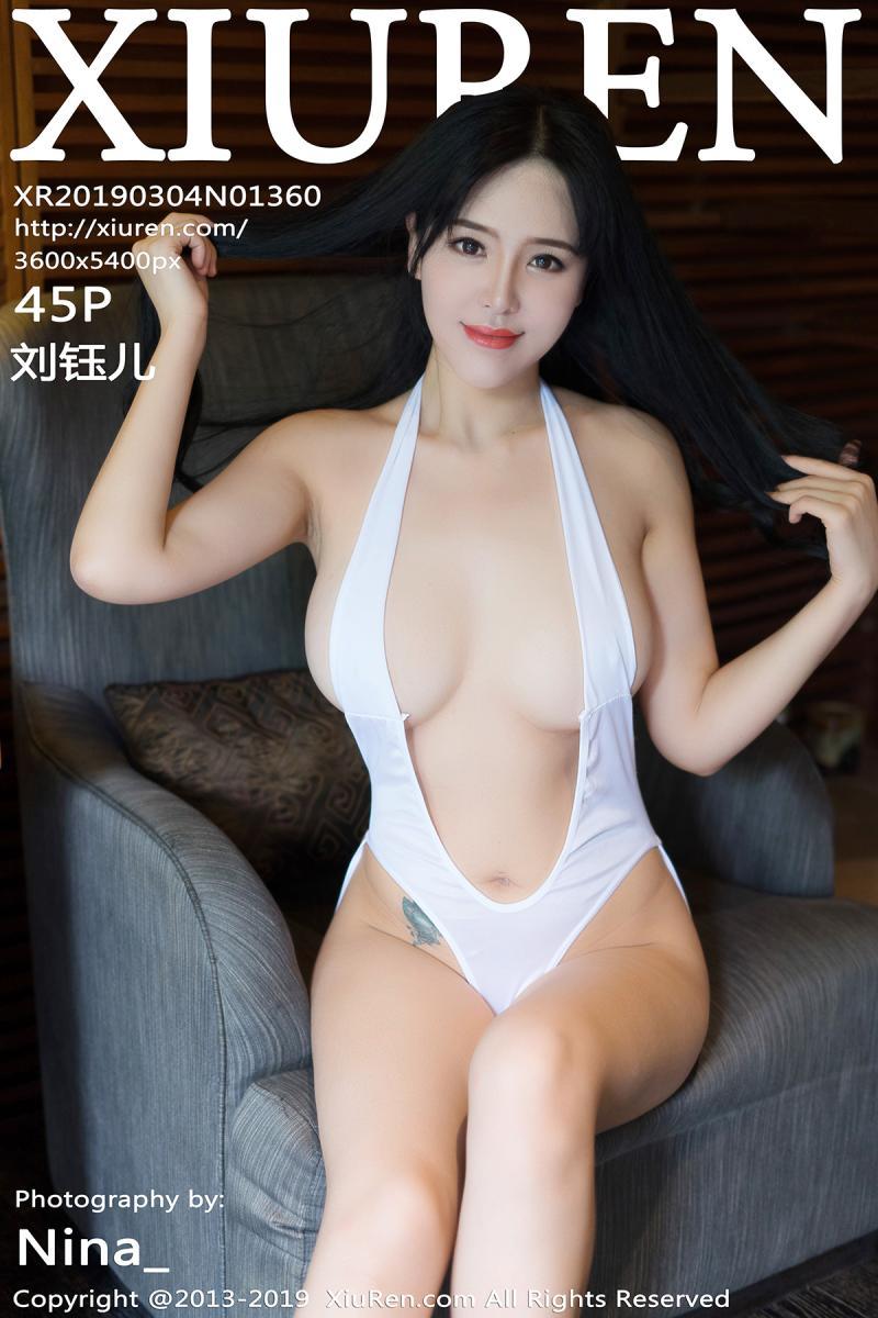 [XIUREN] 2019.03.04 刘钰儿插图