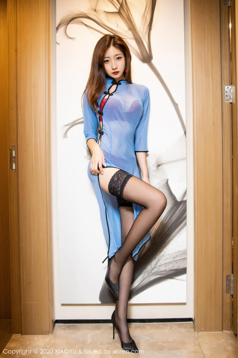 [XIAOYU] 2020.11.19 VOL.412 安琪 Yee