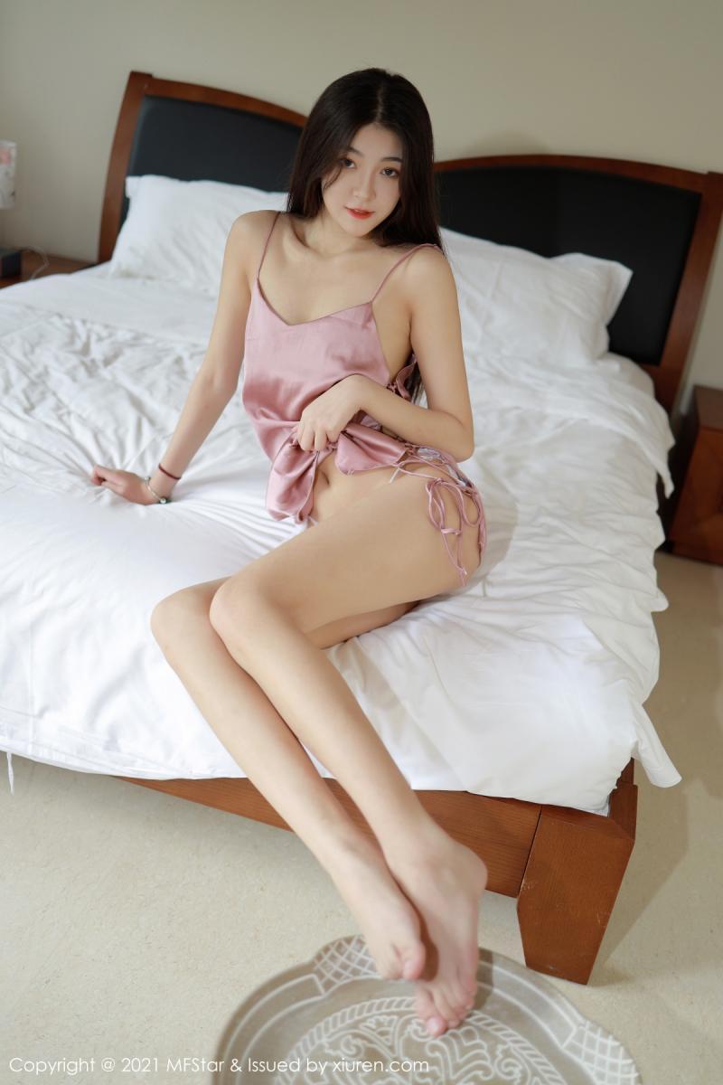 [MFStar] 2021.01.07 VOL.434 Laura苏雨彤