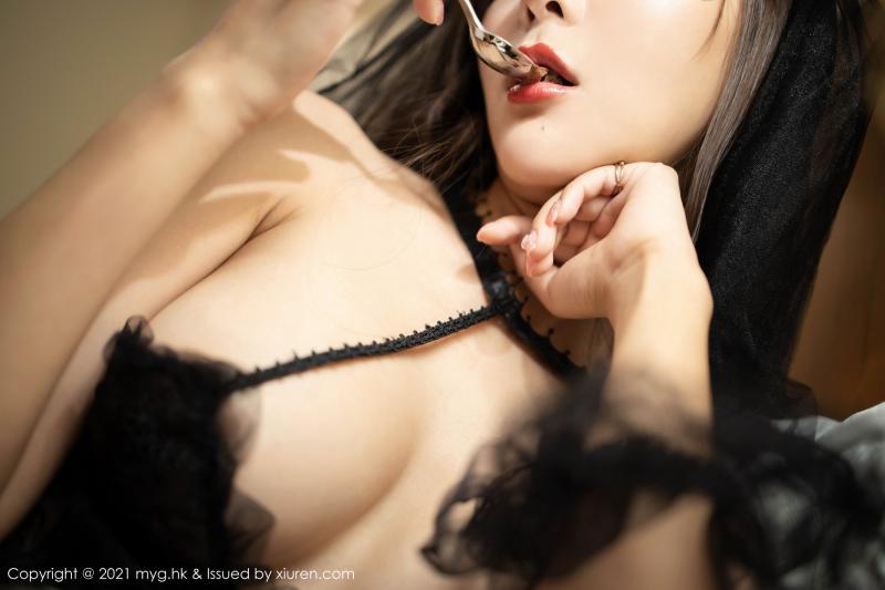 [MyGirl] 2021.03.02 VOL.495 王馨瑶yanni