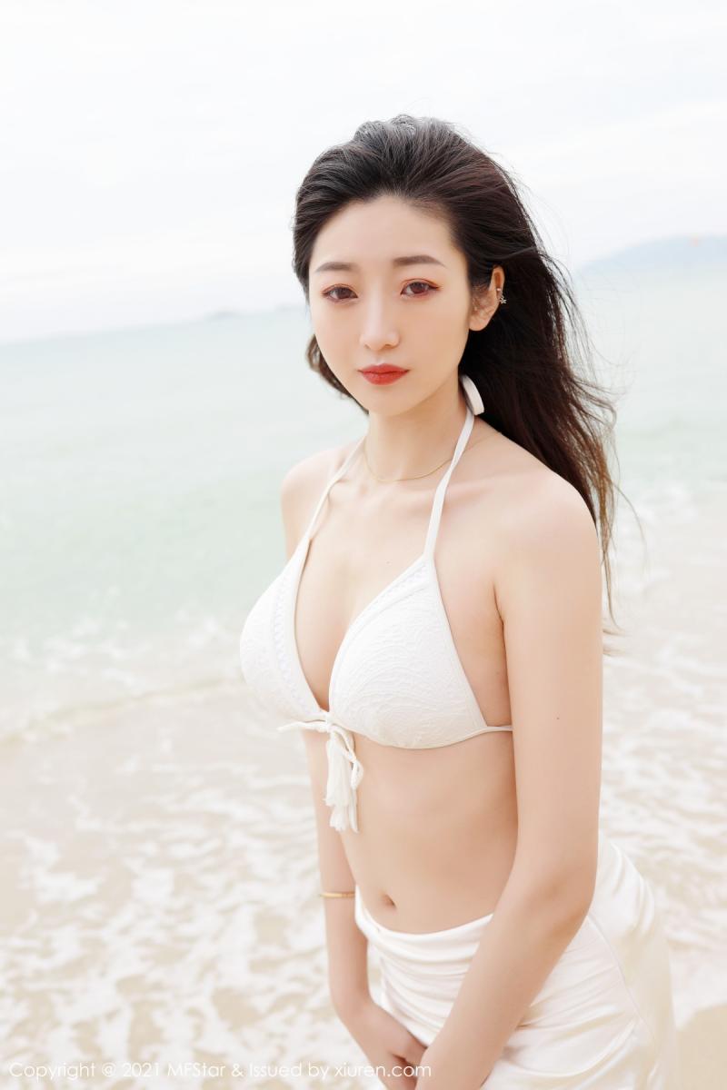 [MFStar] 2021.03.05 VOL.464 安琪 Yee