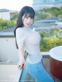 [HuaYang] 2021.03.26 VOL.380 朱可儿Flower P2