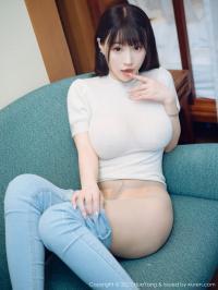 [HuaYang] 2021.03.26 VOL.380 朱可儿Flower P3