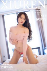 [XIUREN] 2021.03.29 徐安安 P0