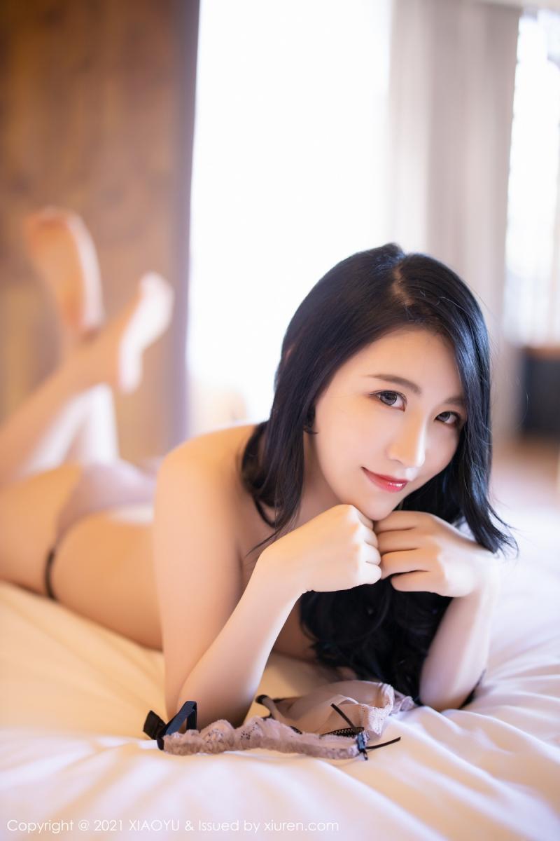 [XIAOYU] 2021.03.29 VOL.498 Cherry绯月樱