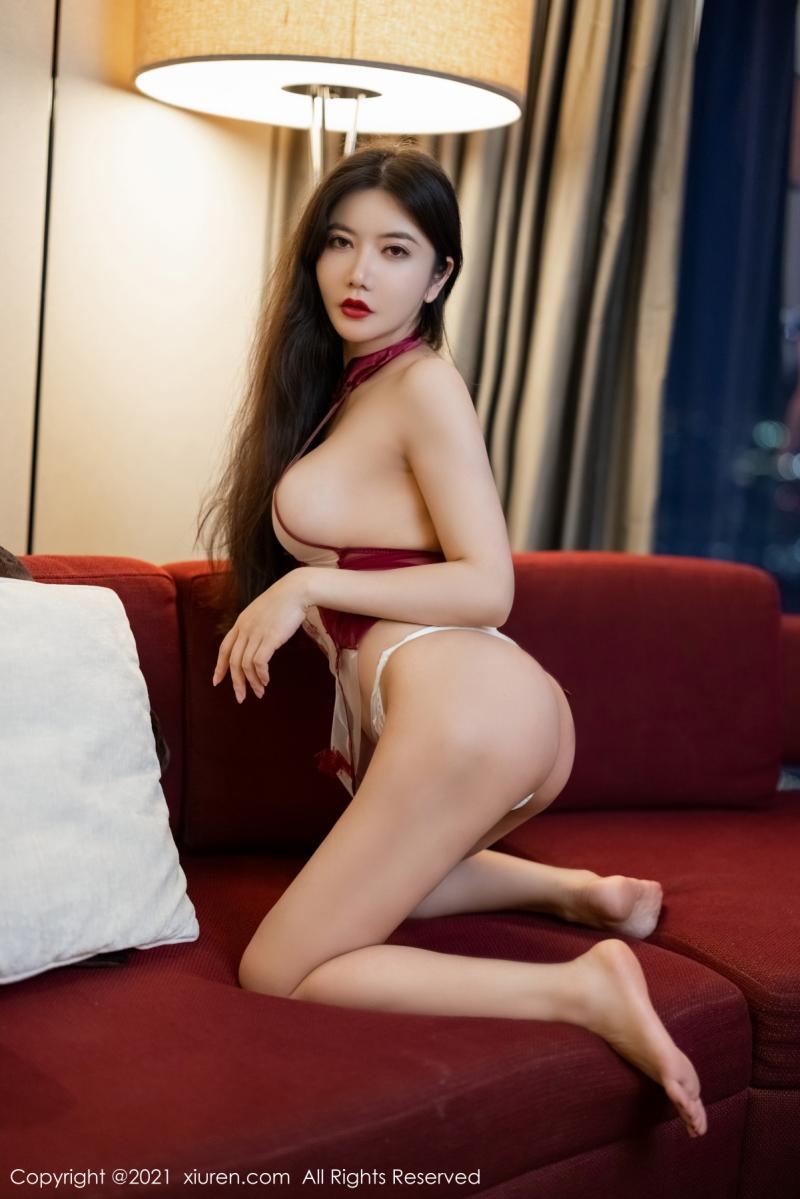 [XIUREN] 2021.03.30 心妍小公主