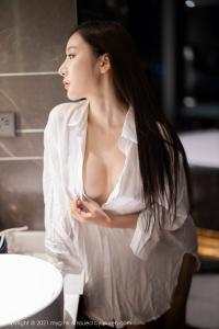 [MyGirl] 2021.04.06 VOL.506 王馨瑶yanni P1
