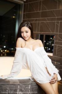 [MyGirl] 2021.04.06 VOL.506 王馨瑶yanni P3