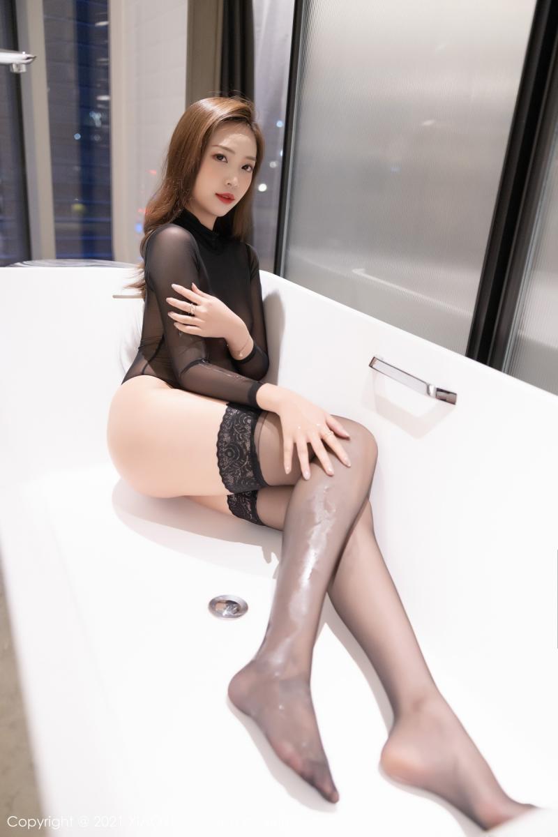 [XIAOYU] 2021.04.07 VOL.503 郑颖姗Bev插图4