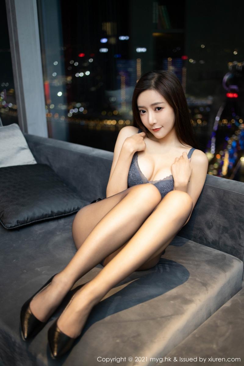 [MyGirl] 2021.04.12 VOL.510 王馨瑶yanni插图2