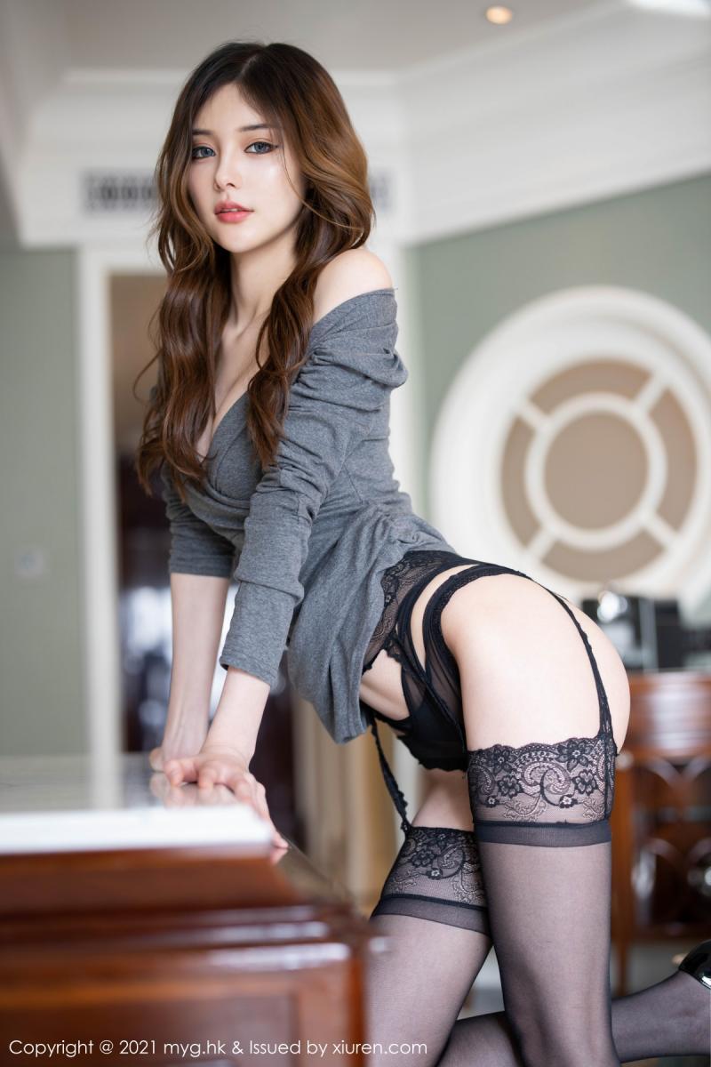[MyGirl] 2021.04.15 VOL.512 小夕juju插图2
