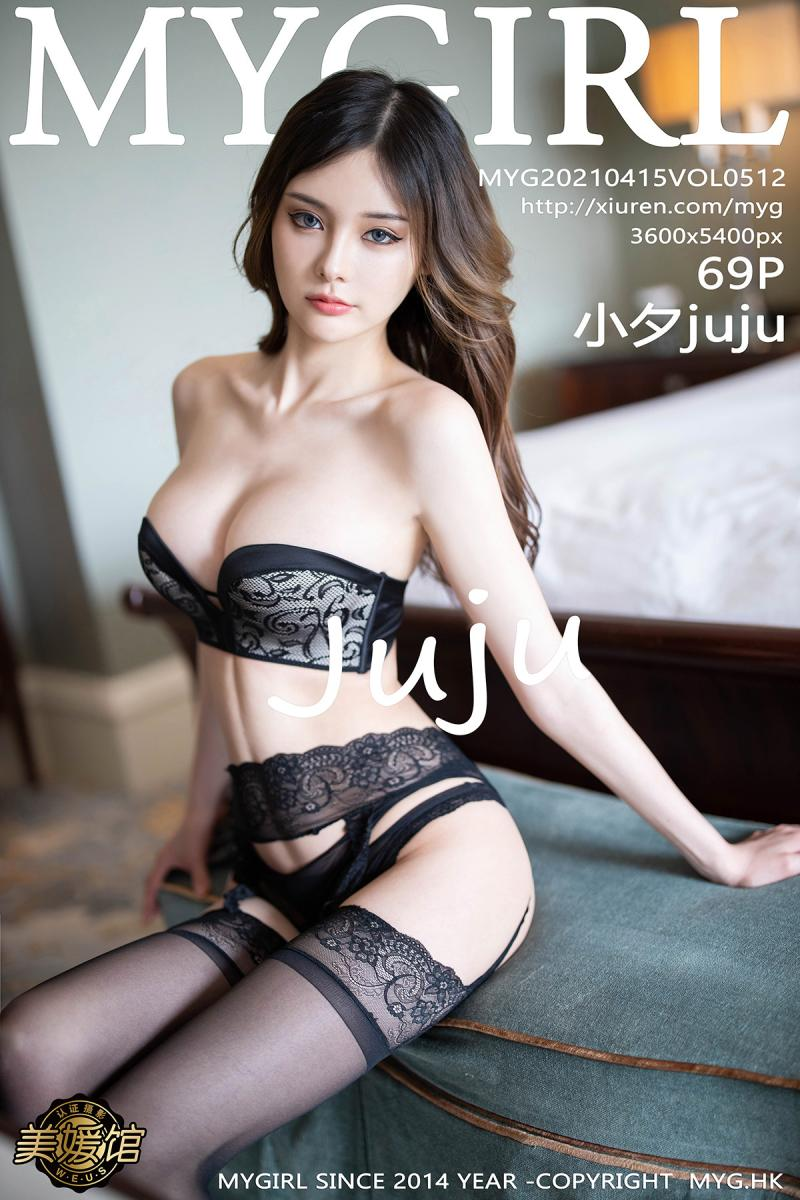 [MyGirl] 2021.04.15 VOL.512 小夕juju插图