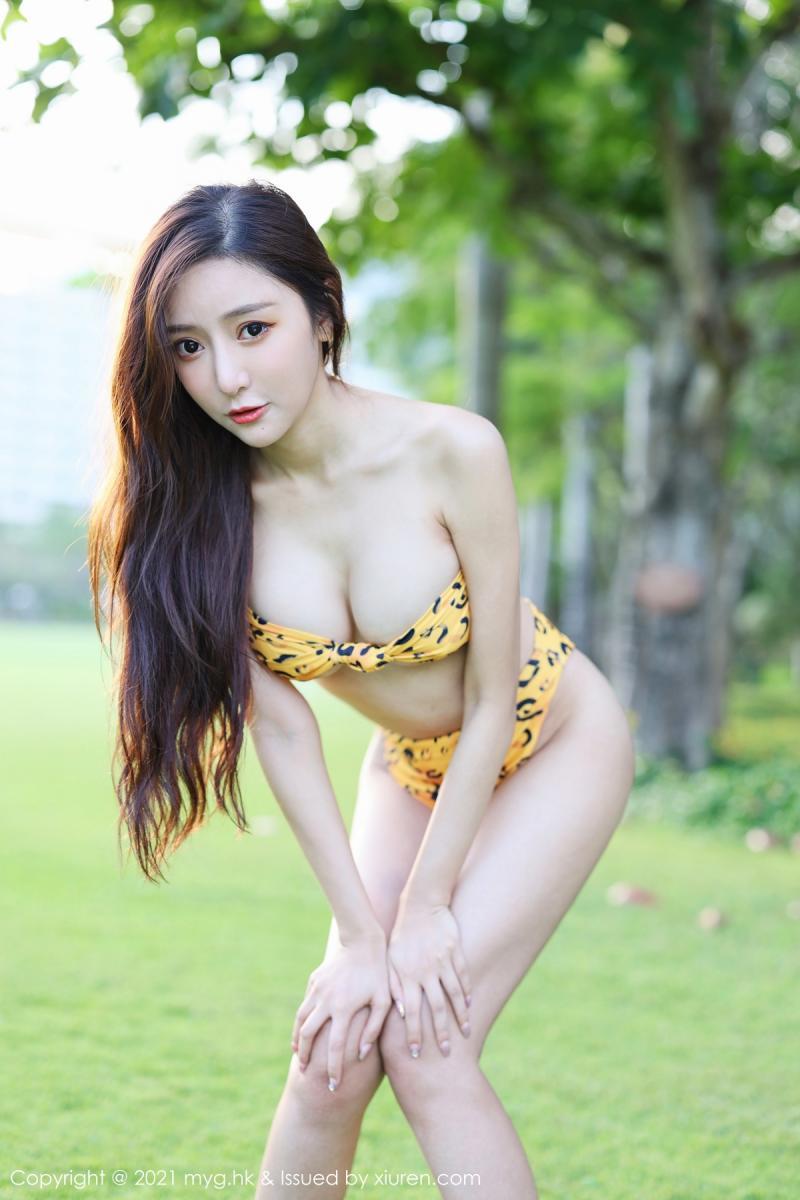 [MyGirl] 2021.04.20 VOL.514 王馨瑶yanni