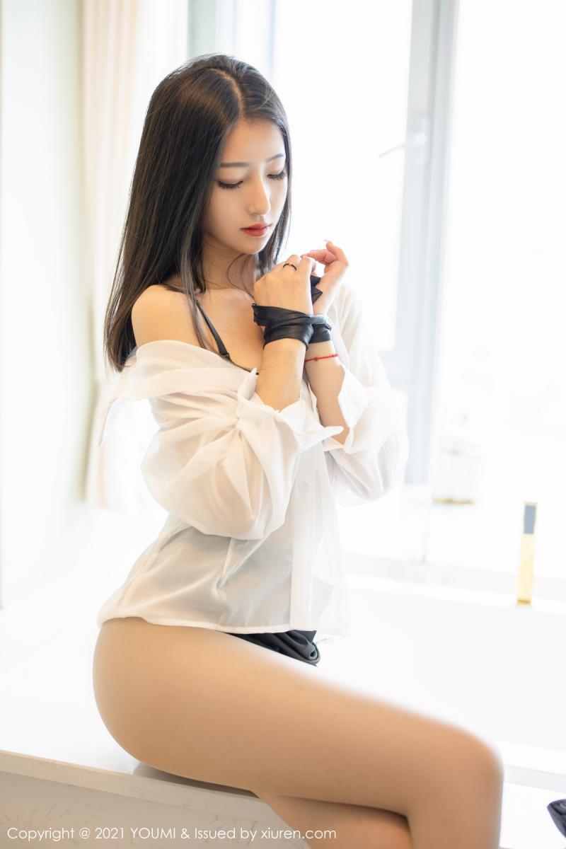 尤蜜荟 [YOUMI] 2021.07.16 VOL.669 熊小诺