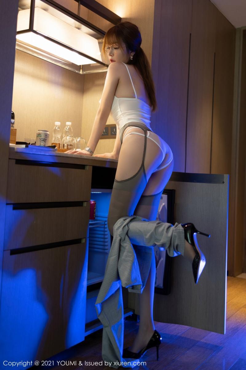 尤蜜荟 [YOUMI] 2021.08.30 VOL.687 王雨纯