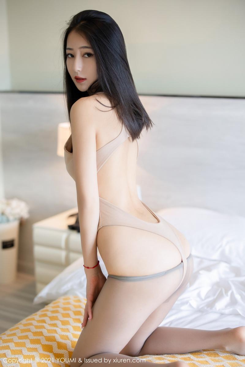 尤蜜荟 [YOUMI] 2021.09.29 VOL.700 熊小诺