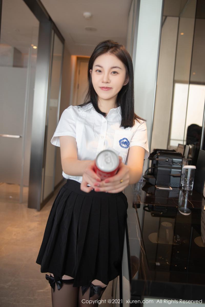 秀人网 [XIUREN] 2021.10.12 一颗甜蛋黄a
