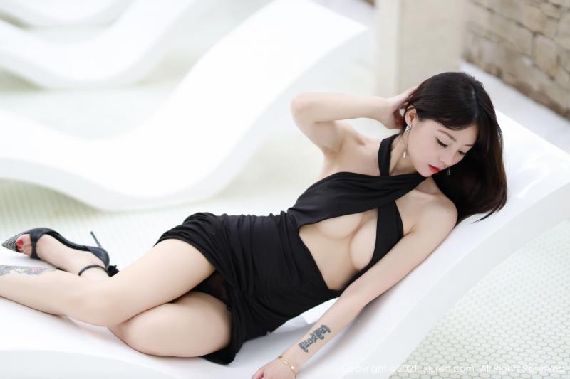 秀人网 [XIUREN] 2021.06.01 佘贝拉bella