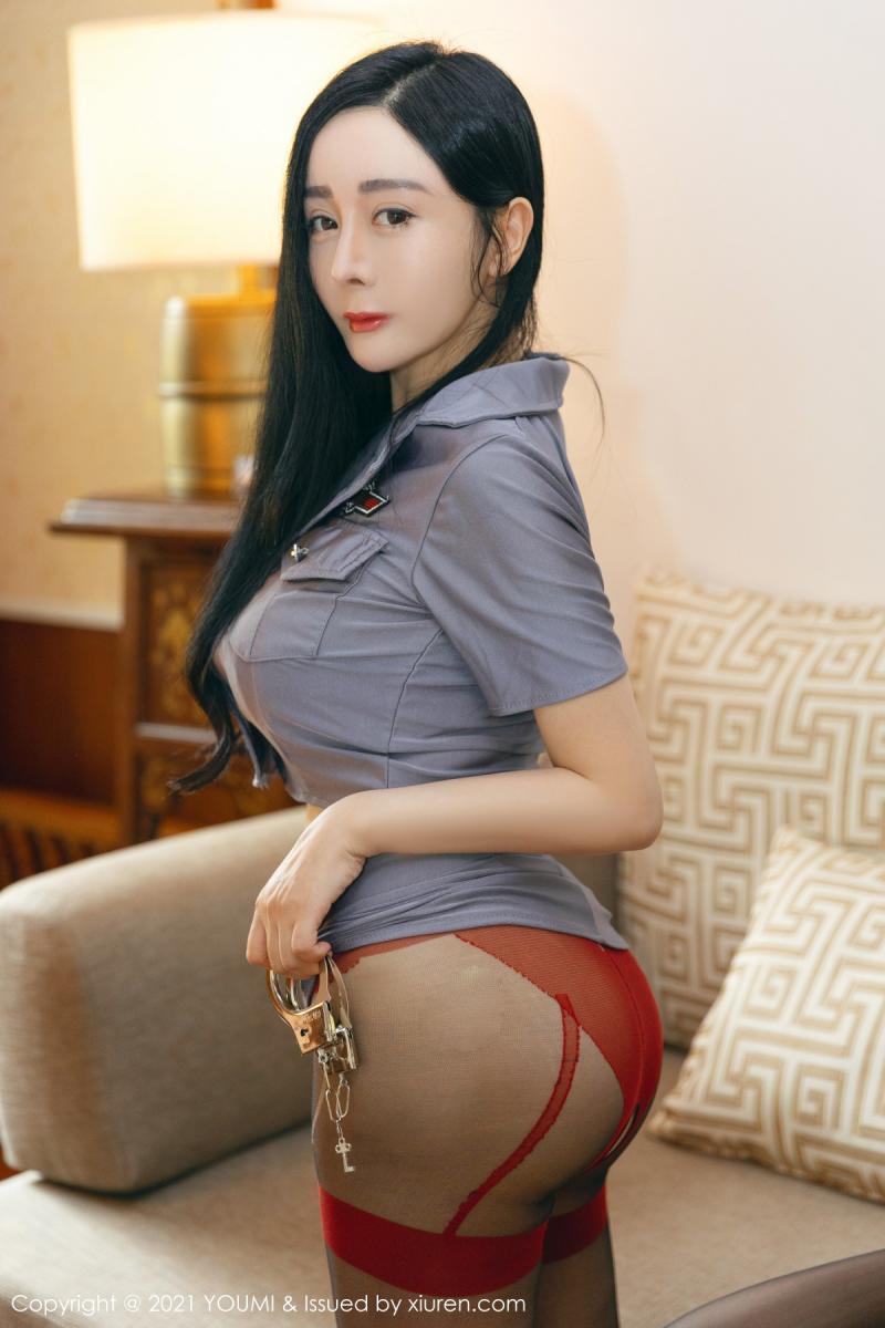 尤蜜荟 [YOUMI] 2021.06.10 VOL.652 允爾