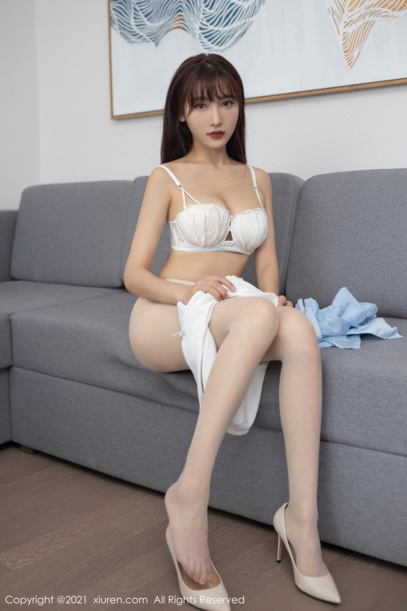 秀人网 [XIUREN] 2021.07.08 陆萱萱