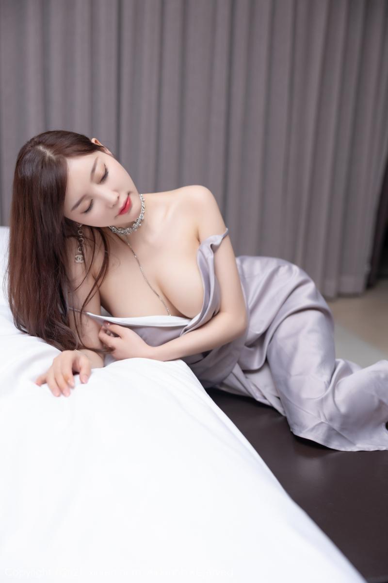 秀人网 [XIUREN] 2021.07.13 杨晨晨Yome